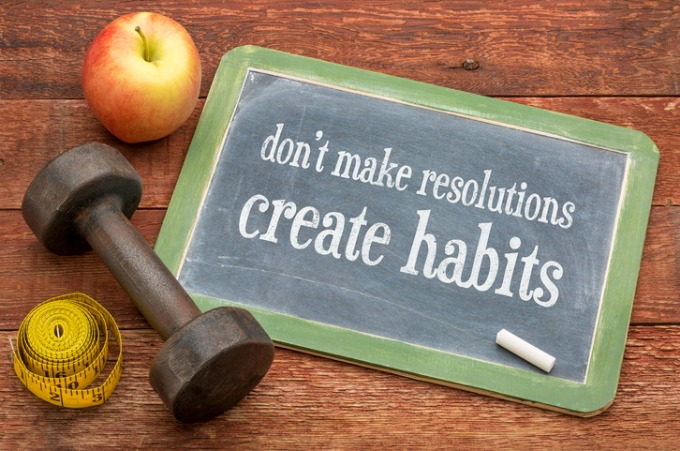 Use SMART Goals to help you plan (and achieve!) this year's New Year's Resolutions.