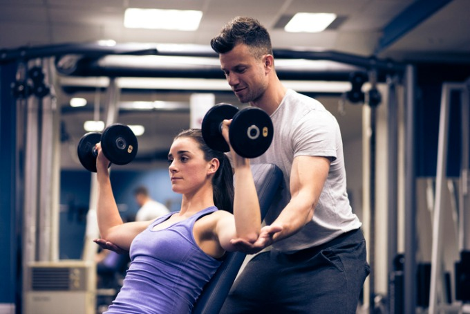 While a Personal Trainer doesn't diagnose or treat injuries, they can help you prevent re-injury with education and supervised rehabilitation using exercise.