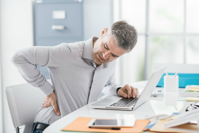 Lower back pain is very common today with the abundance of desk jobs and computer work.