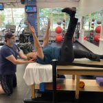 Mobility and flexibility exercise